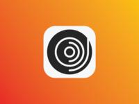 DJ App Icon