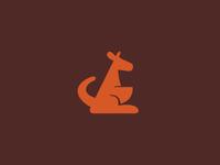 WIP Kangaroo Brandmark