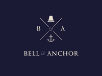 Bell And Anchor