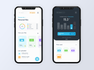 Cloud Manager APP