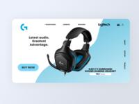 Headphone Product