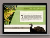 Aussieland Website 1