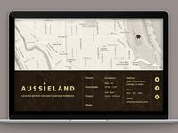 Aussieland Website 4