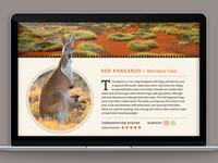 Aussieland Website 5