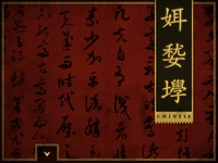 Lexicon: Writing Through the Ages (Chinese)