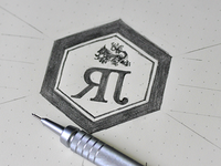 Rafal Jankos - self branding / sketch