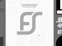 FutureSight - Logo