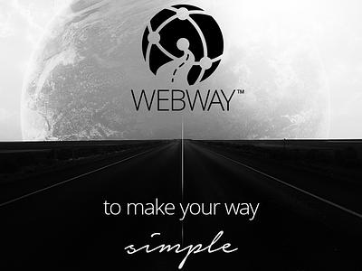 WebWay - Simple, yet comprehensive website web web solution template