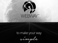 WebWay - Simple, yet comprehensive