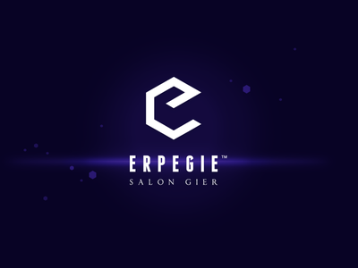 ERPEGIE - Gaming Salon wireframes salon gaming architecture responsive web design ui ux