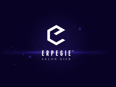 ERPEGIE - Gaming Salon wireframes salon gaming architecture responsive web design ui ux
