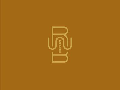 RWB Monogram 2