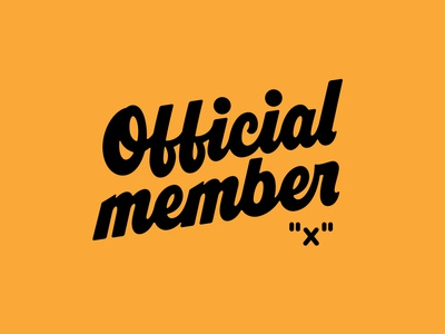 INCH x INCH Official Member inch x inch thevectormachine vector handtype process vectormachine handlettering hashtaglettering lettering