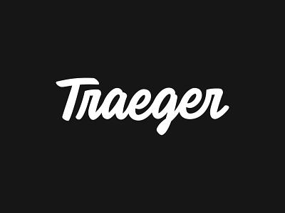 Traeger Script traeger grills thevectormachine vector handtype vectormachine handlettering hashtaglettering lettering