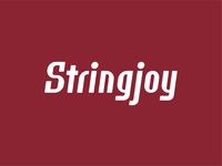 Stringjoy Unchosen stringjoy thevectormachine vector process handtype vectormachine handlettering hashtaglettering lettering