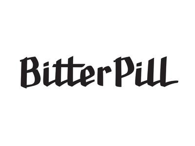 BitterPill Logo