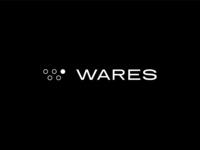 Wares Logo wares logo branding design branding