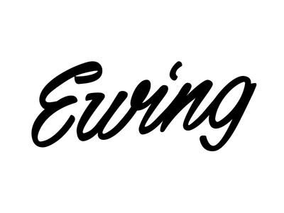 Ewing Script Final