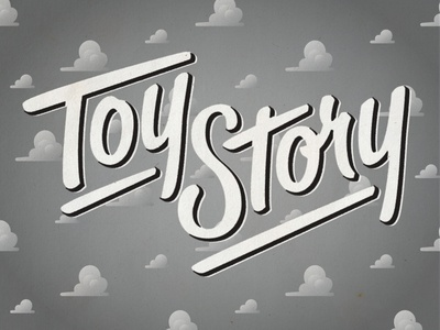 Toy Story-WIP