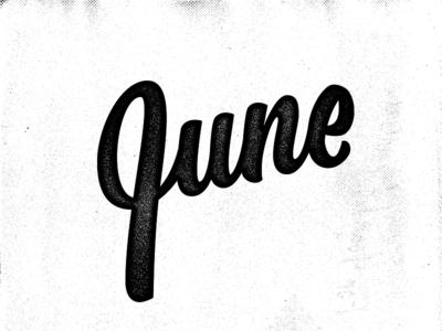 June - E3