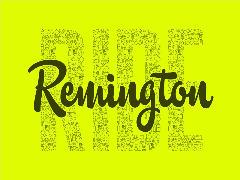 Remingtonride tee final dribbble 03