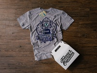Competition Killers T-shirt - E3