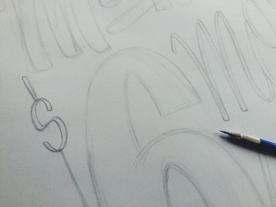STUD MUFFIN nixongrowsup signpainter family nixon handtype handlettering hashtaglettering lettering
