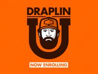 DraplinU.com
