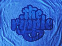The Ripple Final T-shirt