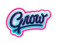 Grow - Slap! Sticker