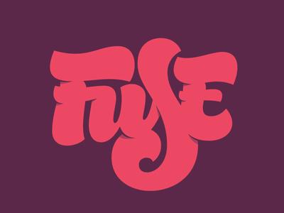 Fuse Color & Details beziercurves vector vectormachine fuse fusesessions process handtype handlettering hashtaglettering lettering