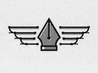 The Vector Machine - Pen Tool Eagle