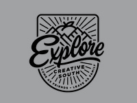 Creative South Explore Badge