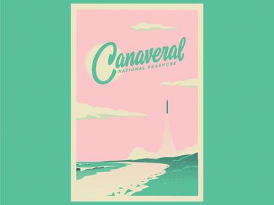 Type Hike Canaveral National Seashore