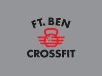 Ft. Ben Crossfit - Final Logo