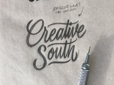 Creativesouth2018 dribbble