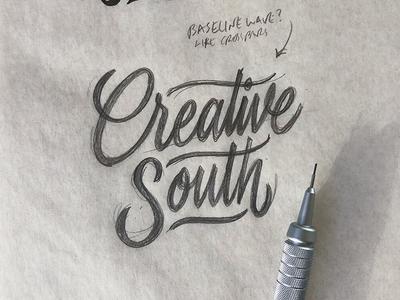 Creative South 2018