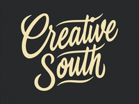 Creative South 2018 T-shirt