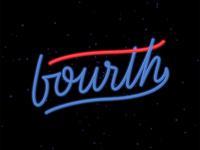 Untethered Fourth
