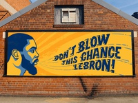 ESPN's Courting the King