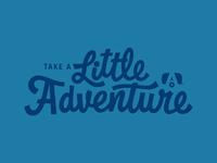 Little Adventure Logo