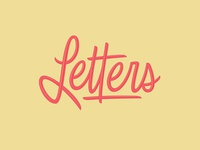 More Letters