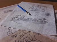 Elephant 3 - Process