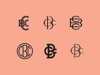 CBC Monograms