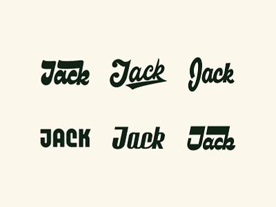 A Handful of Jacks thevectormachine vector handtype process vectormachine handlettering hashtaglettering lettering