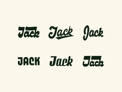 A Handful of Jacks thevectormachine vector handtype process vectormachine handlettering hashtaglettering lettering