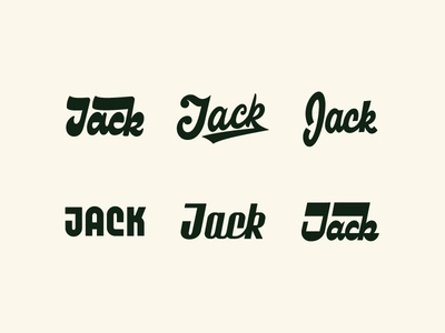A Handful of Jacks