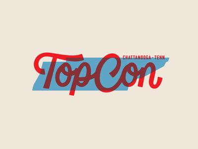 TopCon topcon thevectormachine vector handtype process vectormachine handlettering hashtaglettering lettering