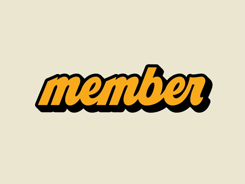 Are you a member? inch x inch thevectormachine vector handtype process vectormachine handlettering hashtaglettering lettering