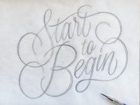 Start To Begin